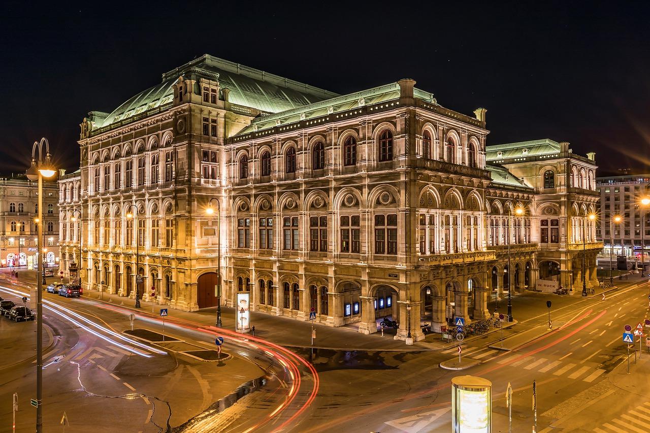 Veranstaltungen Wien