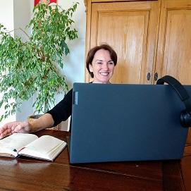 Persönlichkeitscoaching online oder vor ORt