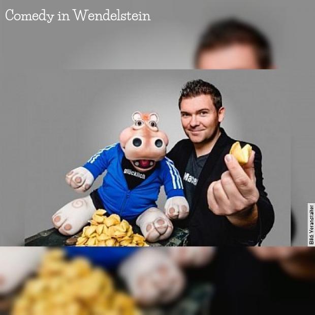 Comedy in Wendelstein