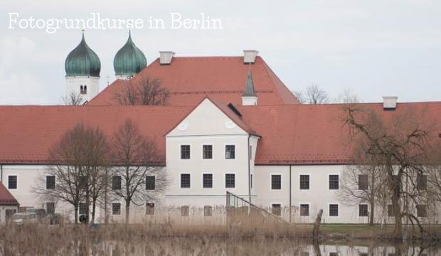 Fotogrundkurse Berlin