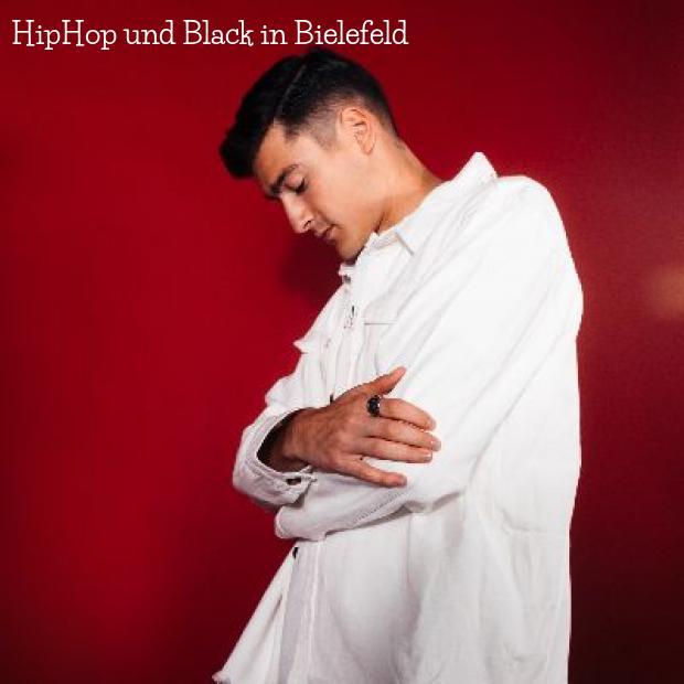 HipHop und Black in Bielefeld