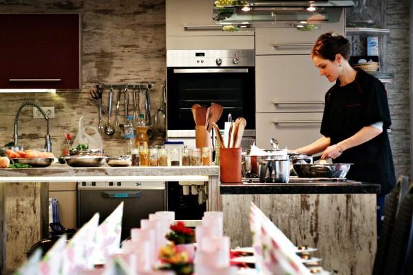 Kochkurse in Haan und Umgebung