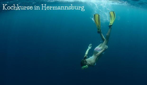 Kochkurse in Hermannsburg und Umgebung