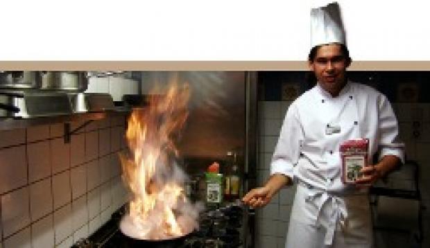 Kochkurse in Köthen und Umgebung