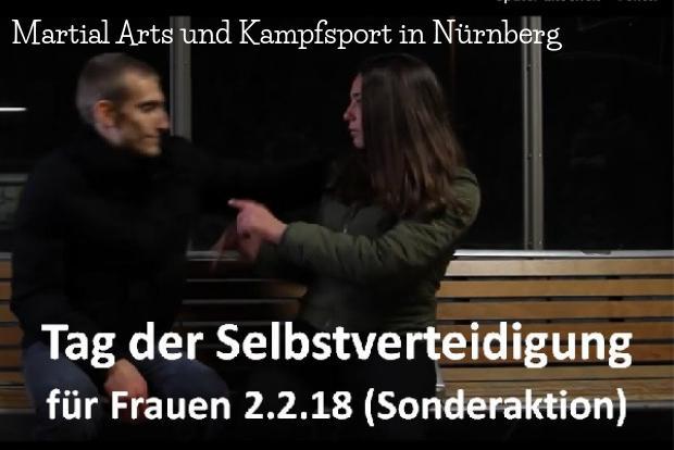 Martial Arts und Kampfsport in Nürnberg und Umgebung