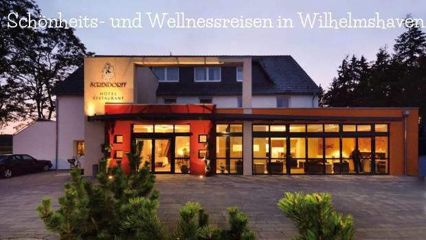 Schönheits- und Wellnessreisen in Eppendorf und Umgebung