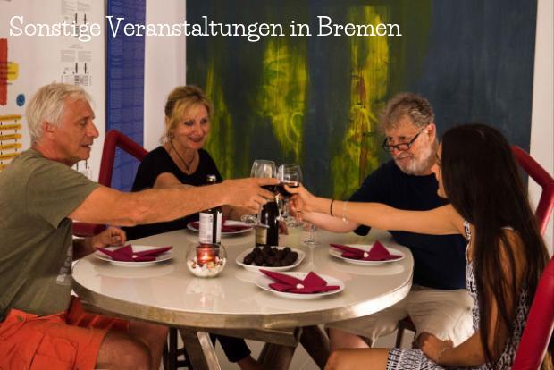 Sonstige Veranstaltungen in Bremen und Umgebung