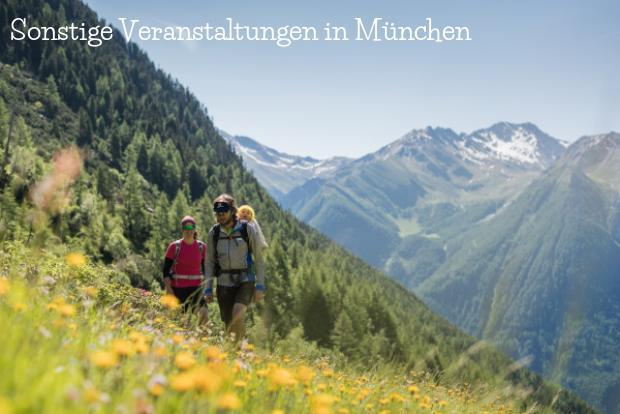Sonstige Veranstaltungen in München und Umgebung