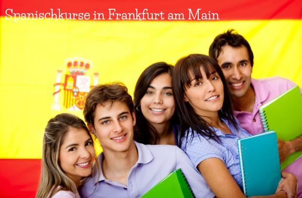 Spanischkurse in Frankfurt am Main