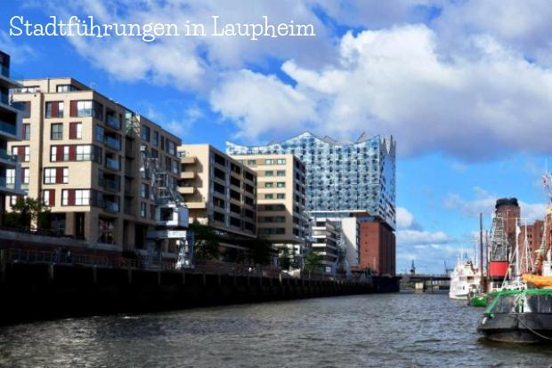 Stadtführungen in Laupheim und Umgebung