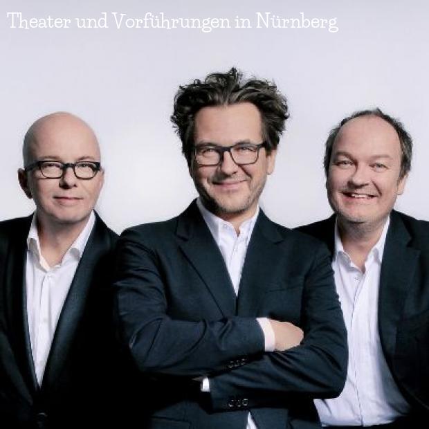 Theater und Vorführungen in Nürnberg