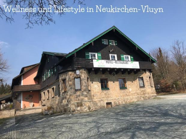 Wellness und Lifestyle in Neukirchen-Vluyn und Umgebung