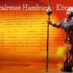 3 Tage Musicalreise Hamburg - PRETTY WOMAN - DAS MUSICAL