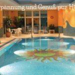 3 Tage Entspannung und Genuß pur HOT STONE MASSAGE und WELLNESS ALL INCL in Jena