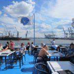 Boots- und Schiffsfahrten Hamburg