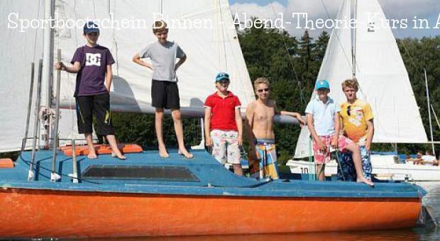 Bootsführerscheine und Segelkurse in Utting am Ammersee
