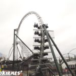 Deutschlands erster Wing Coaster steht im Heide Park