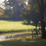 Fahrrad-Tour durch Berlin