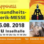 Happiness-Messe Lindau