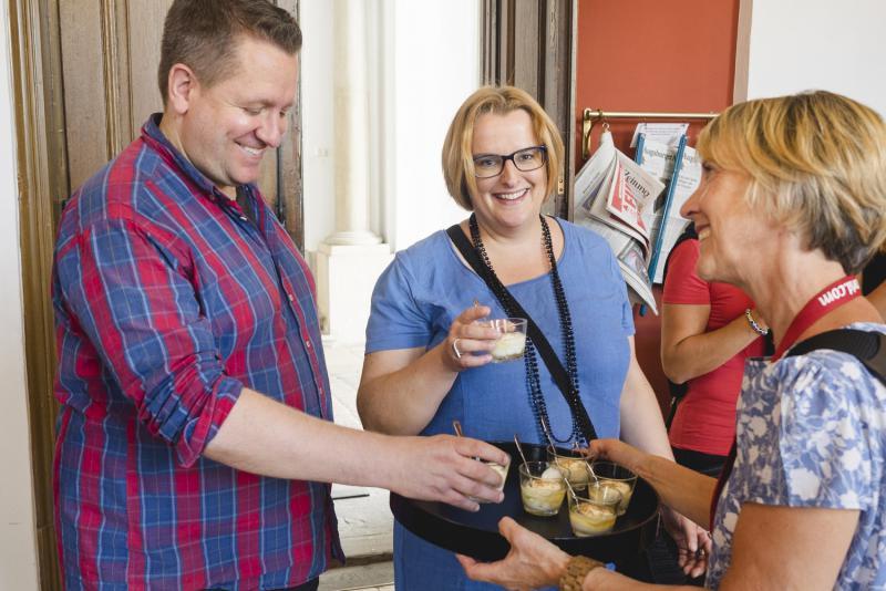 Kulinarische Führungen und Genusstouren in Köln