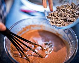 Schokoladen-Kochkurse Düsseldorf