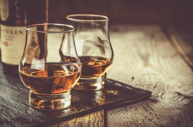Whisky-Tastings und -Seminare in Hamburg
