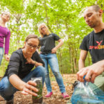 Actionscamps Outdoor Survivaltraining Berlin