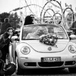 Als Hochzeitsfotograf bekannter werden