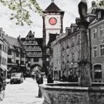 Altstadtführungen Freiburg