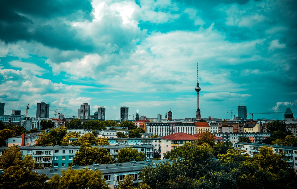 Berlinale im Sommer