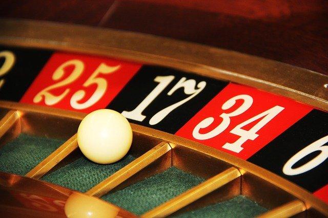 Casino-Event
