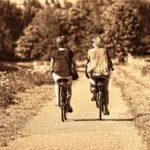 Die beliebtesten Radwege