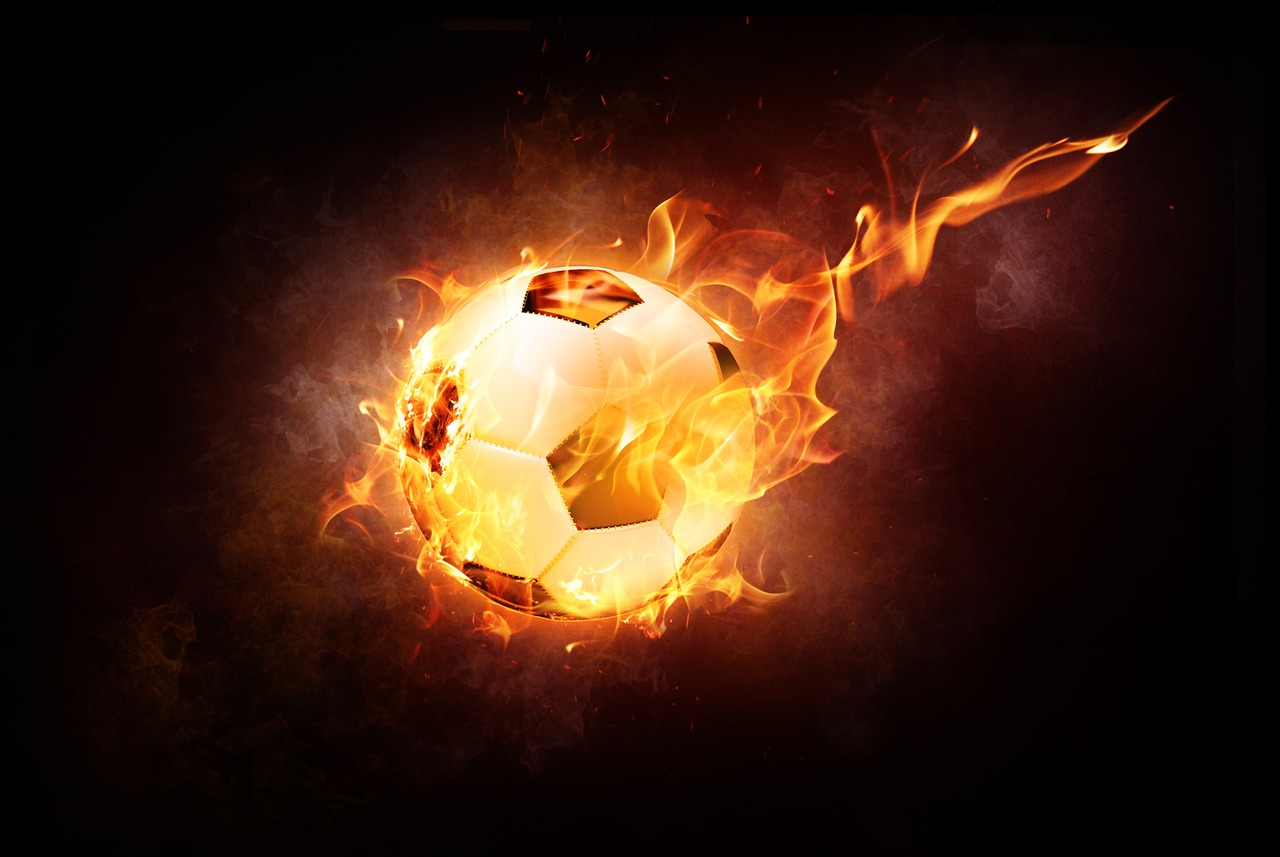 Fussball-WM auf der großen Leinwand