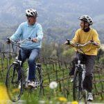 E-Bike Radtour