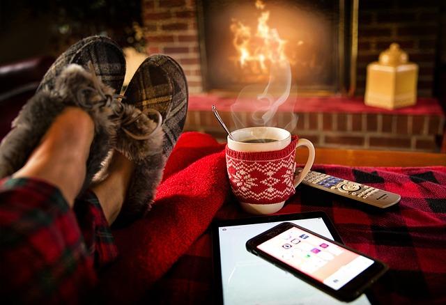 Entspannung für zu Hause