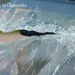 Erlebnis Auto zertrümmern