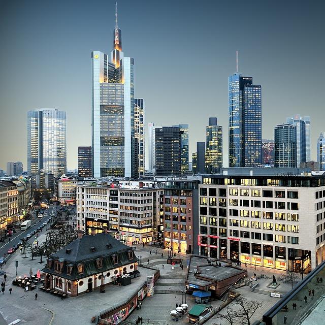 Parken in Frankfurt am Main