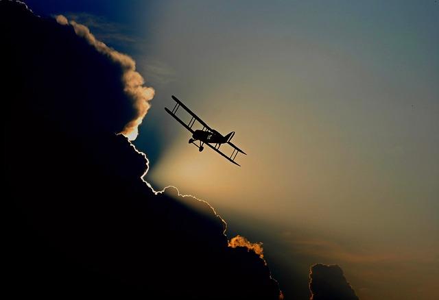 Flugverfolgung