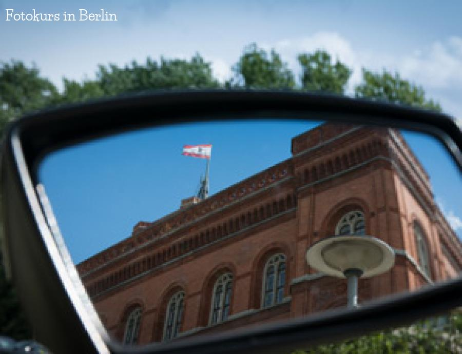 Fotokurse und Fototouren in Berlin
