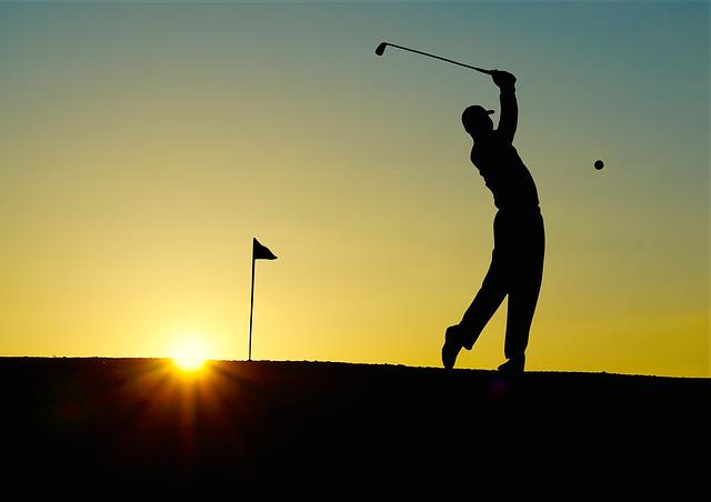 Wissenswertes rund um Golf