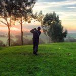 Golfveranstaltungen