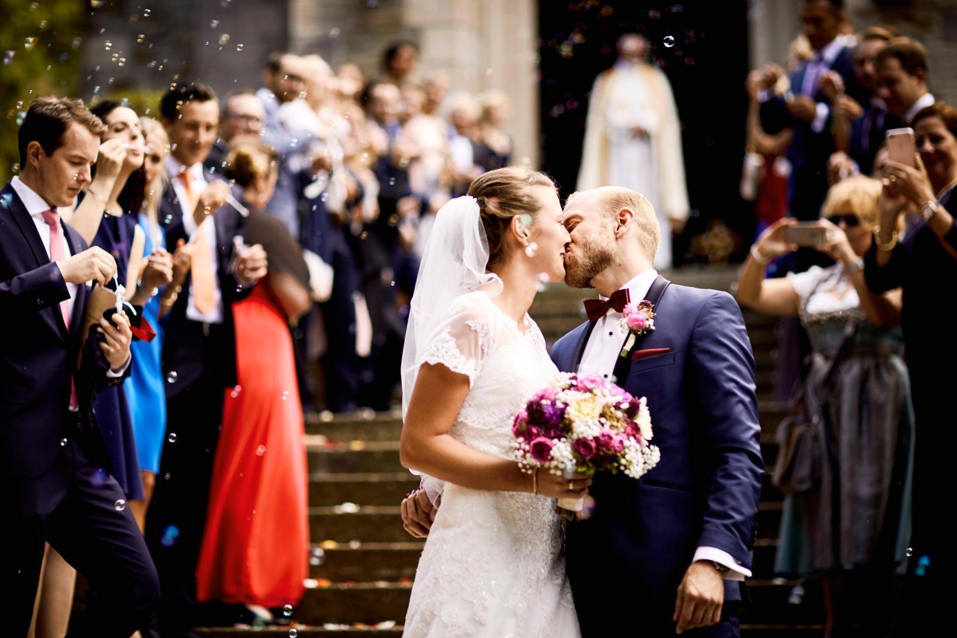 Hochzeitsfotografen buchen