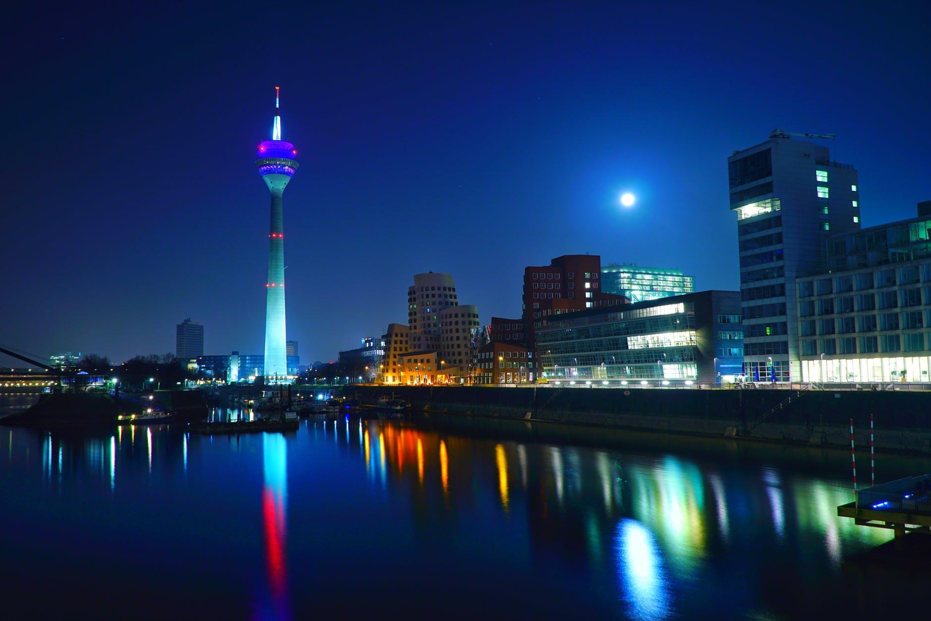 Junggesellenabschied Düsseldorf