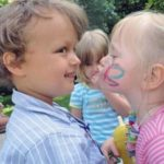 Kindergeburtstag München