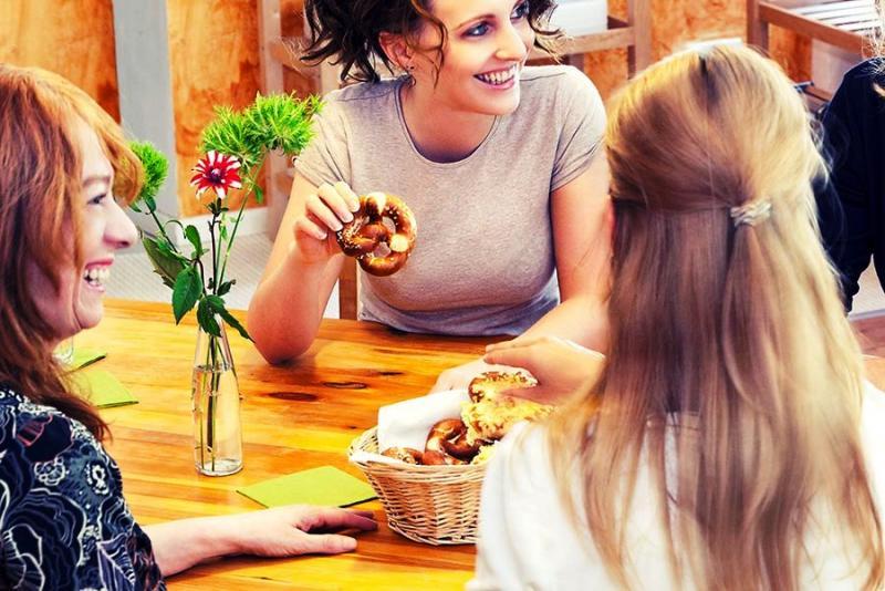Kulinarische Führungen Berlin
