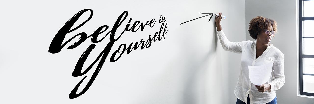 Kurs zum Aufbau des Selbstwertes
