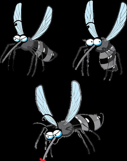 Mücke