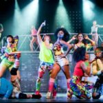 Musical-Reisen London