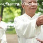 Qigong Kurs buchen
