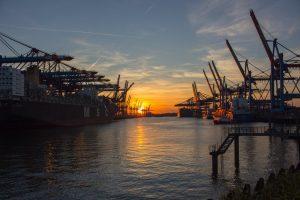 Schiffe Hamburg